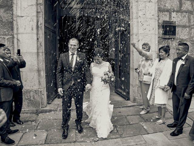 La boda de Unai y Sandy en Itziar, Guipúzcoa 27
