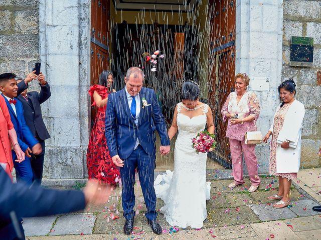 La boda de Unai y Sandy en Itziar, Guipúzcoa 28
