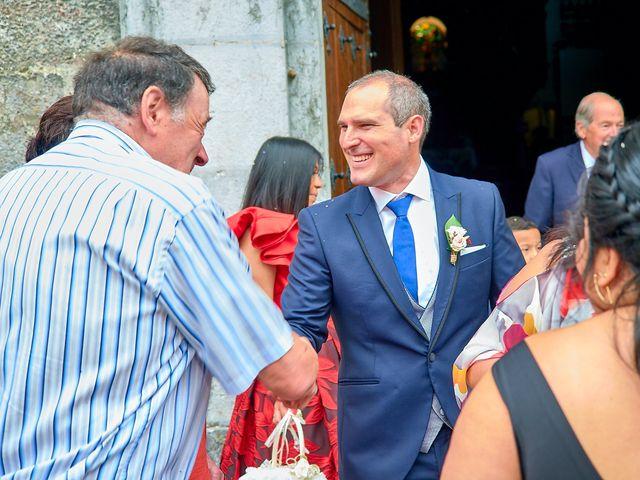 La boda de Unai y Sandy en Itziar, Guipúzcoa 29
