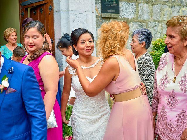 La boda de Unai y Sandy en Itziar, Guipúzcoa 30