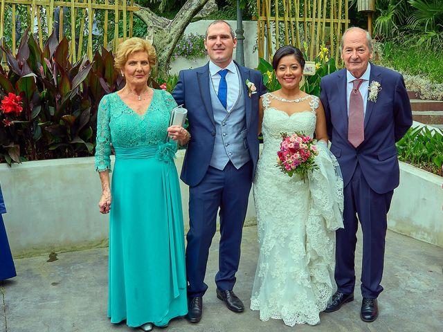 La boda de Unai y Sandy en Itziar, Guipúzcoa 33