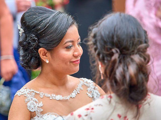 La boda de Unai y Sandy en Itziar, Guipúzcoa 34