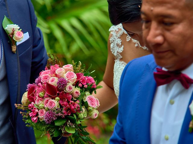 La boda de Unai y Sandy en Itziar, Guipúzcoa 36
