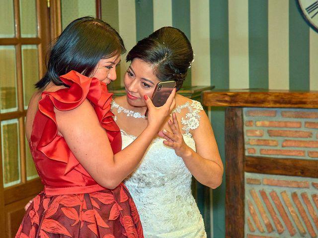 La boda de Unai y Sandy en Itziar, Guipúzcoa 42