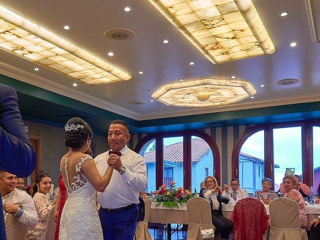 La boda de Unai y Sandy en Itziar, Guipúzcoa 44