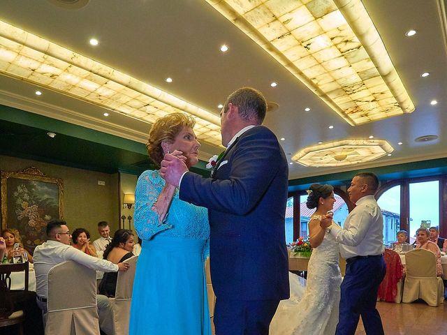 La boda de Unai y Sandy en Itziar, Guipúzcoa 45