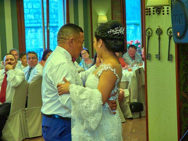 La boda de Unai y Sandy en Itziar, Guipúzcoa 46