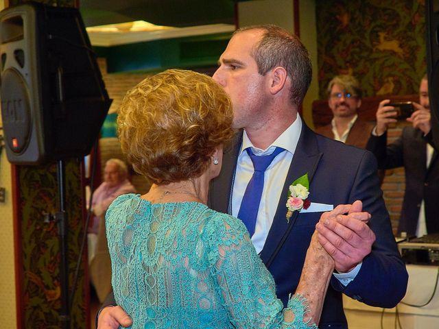 La boda de Unai y Sandy en Itziar, Guipúzcoa 47