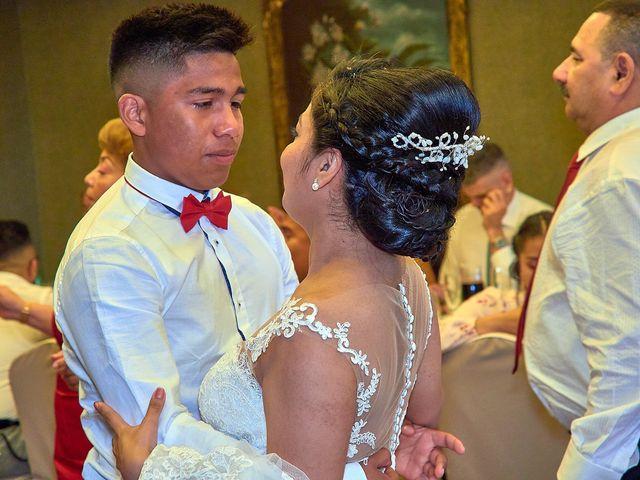 La boda de Unai y Sandy en Itziar, Guipúzcoa 48