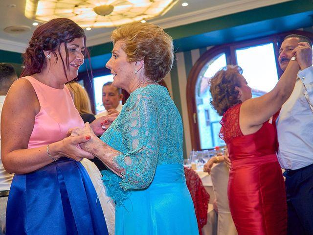 La boda de Unai y Sandy en Itziar, Guipúzcoa 49