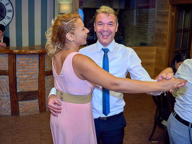 La boda de Unai y Sandy en Itziar, Guipúzcoa 50