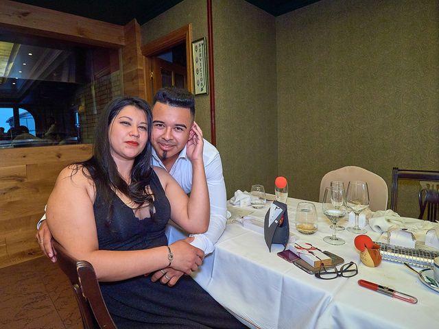 La boda de Unai y Sandy en Itziar, Guipúzcoa 51