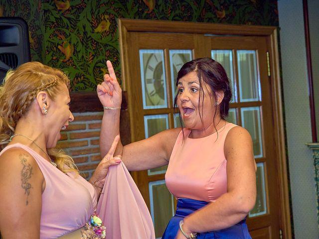 La boda de Unai y Sandy en Itziar, Guipúzcoa 52