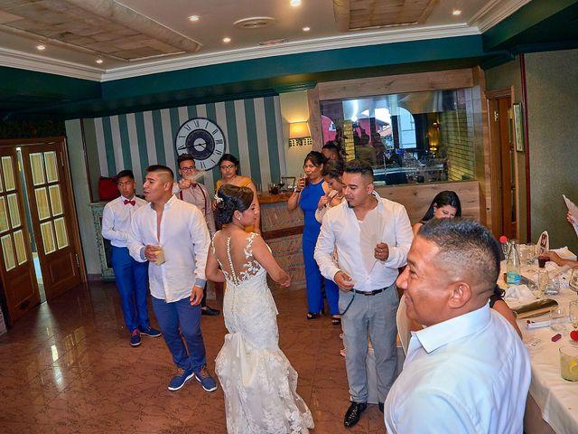 La boda de Unai y Sandy en Itziar, Guipúzcoa 54