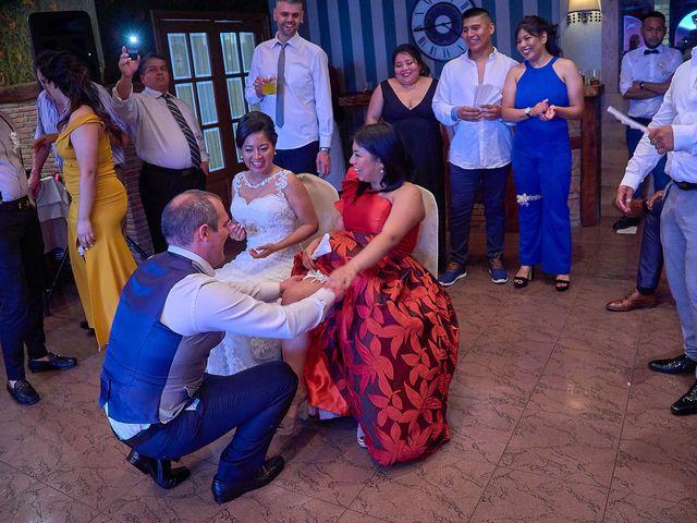 La boda de Unai y Sandy en Itziar, Guipúzcoa 57