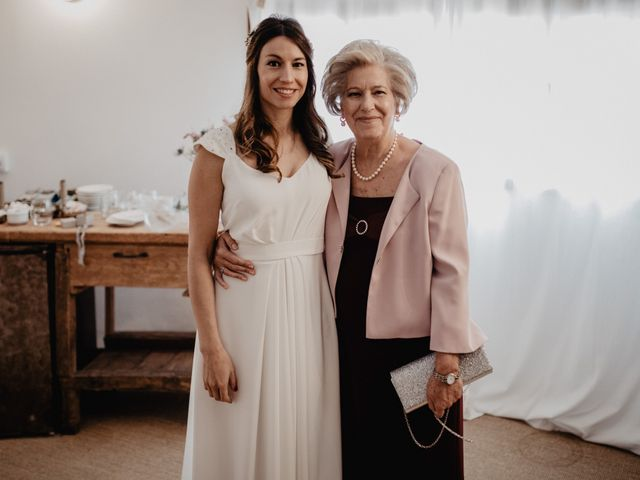 La boda de J. Bernabé y Irene en Valdetorres De Jarama, Madrid 37