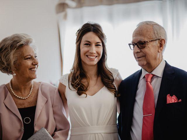 La boda de J. Bernabé y Irene en Valdetorres De Jarama, Madrid 38