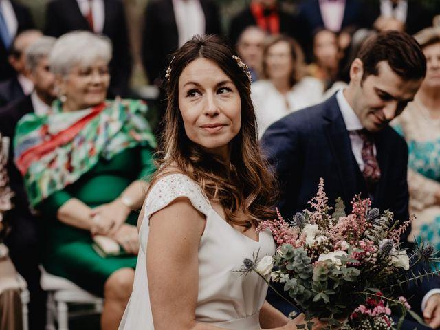 La boda de J. Bernabé y Irene en Valdetorres De Jarama, Madrid 46