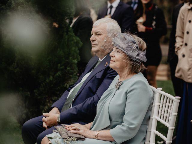 La boda de J. Bernabé y Irene en Valdetorres De Jarama, Madrid 50