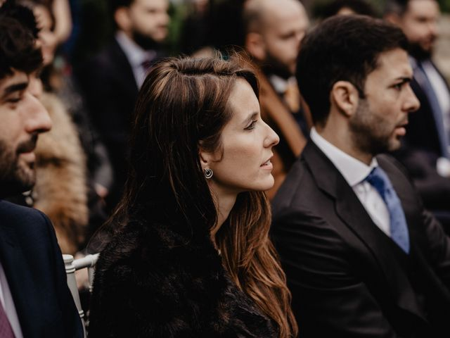 La boda de J. Bernabé y Irene en Valdetorres De Jarama, Madrid 51