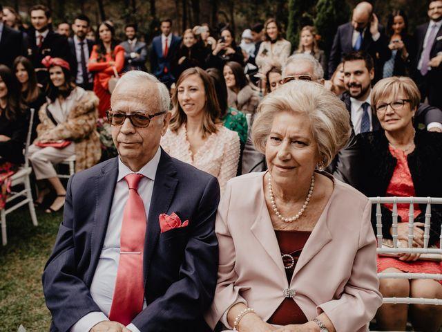 La boda de J. Bernabé y Irene en Valdetorres De Jarama, Madrid 57