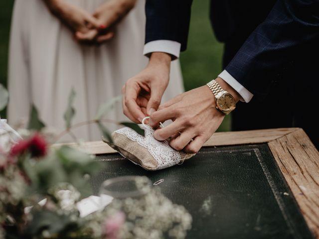 La boda de J. Bernabé y Irene en Valdetorres De Jarama, Madrid 61
