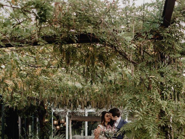 La boda de J. Bernabé y Irene en Valdetorres De Jarama, Madrid 65