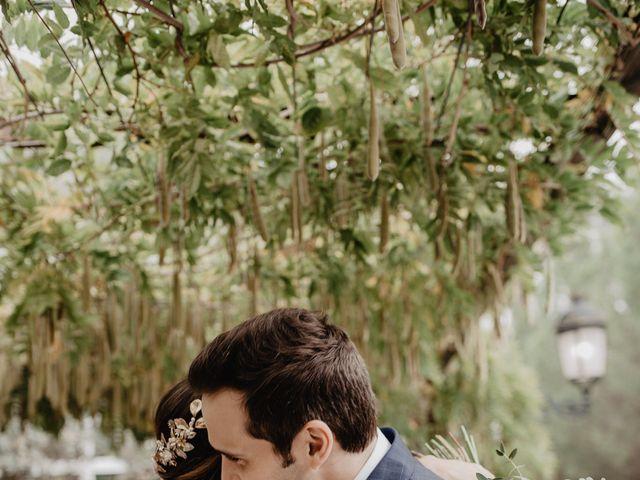 La boda de J. Bernabé y Irene en Valdetorres De Jarama, Madrid 66