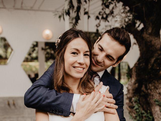 La boda de J. Bernabé y Irene en Valdetorres De Jarama, Madrid 70