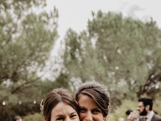 La boda de J. Bernabé y Irene en Valdetorres De Jarama, Madrid 82