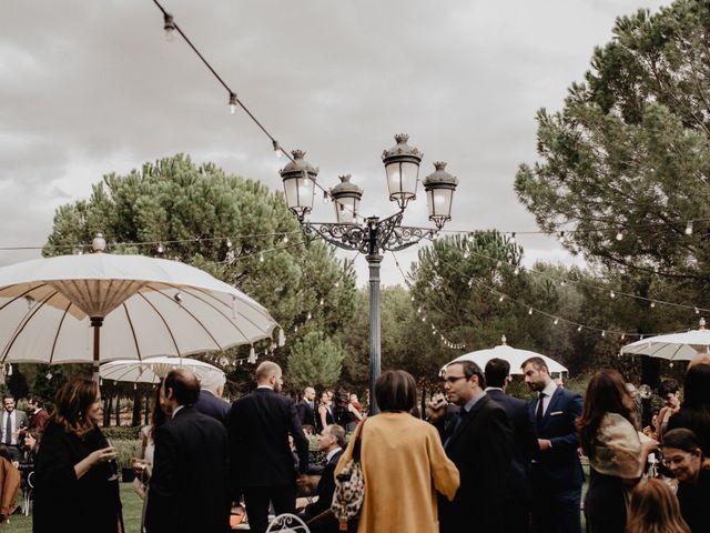 La boda de J. Bernabé y Irene en Valdetorres De Jarama, Madrid 85