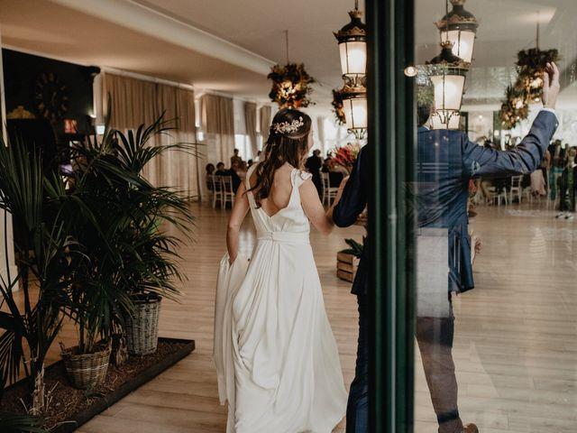 La boda de J. Bernabé y Irene en Valdetorres De Jarama, Madrid 90