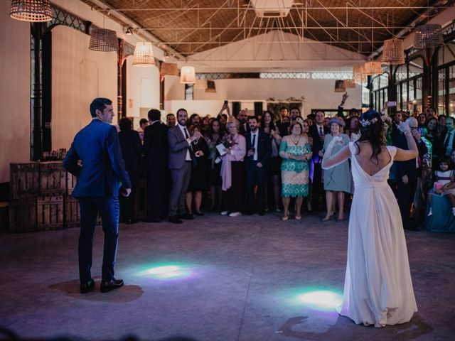 La boda de J. Bernabé y Irene en Valdetorres De Jarama, Madrid 99