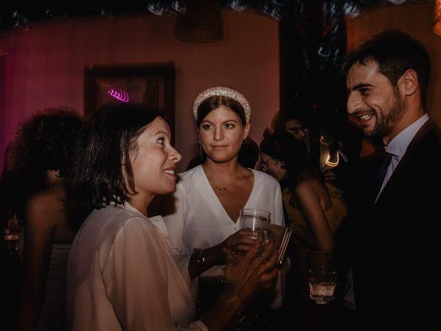 La boda de J. Bernabé y Irene en Valdetorres De Jarama, Madrid 102