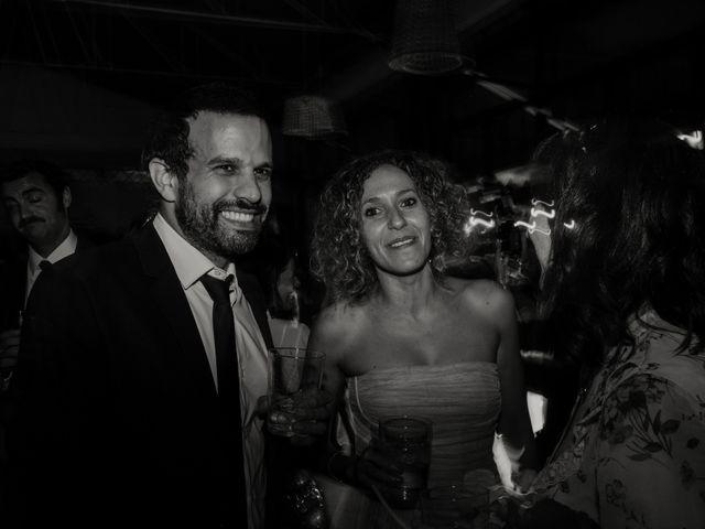 La boda de J. Bernabé y Irene en Valdetorres De Jarama, Madrid 103