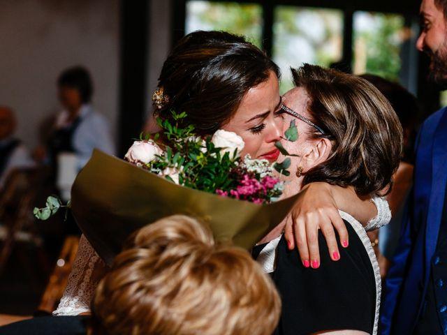 La boda de Ander y Nagore en Donostia-San Sebastián, Guipúzcoa 8
