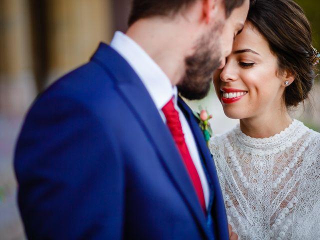 La boda de Ander y Nagore en Donostia-San Sebastián, Guipúzcoa 19