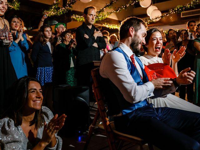 La boda de Ander y Nagore en Donostia-San Sebastián, Guipúzcoa 22
