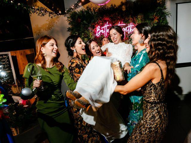 La boda de Ander y Nagore en Donostia-San Sebastián, Guipúzcoa 23