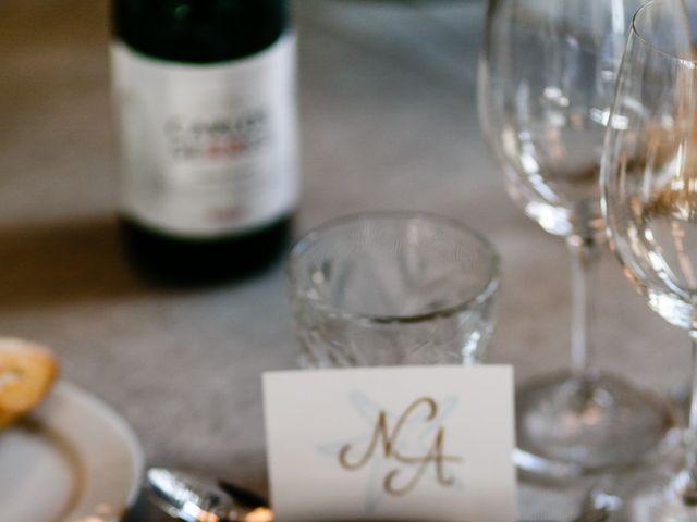 La boda de Ander y Nagore en Donostia-San Sebastián, Guipúzcoa 28