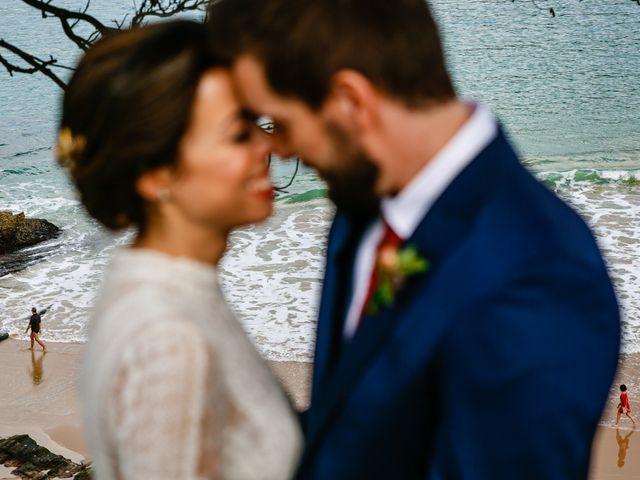 La boda de Ander y Nagore en Donostia-San Sebastián, Guipúzcoa 35