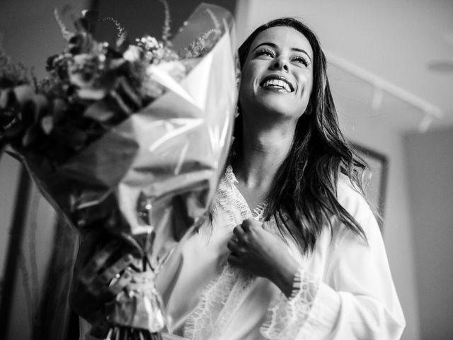 La boda de Ander y Nagore en Donostia-San Sebastián, Guipúzcoa 43