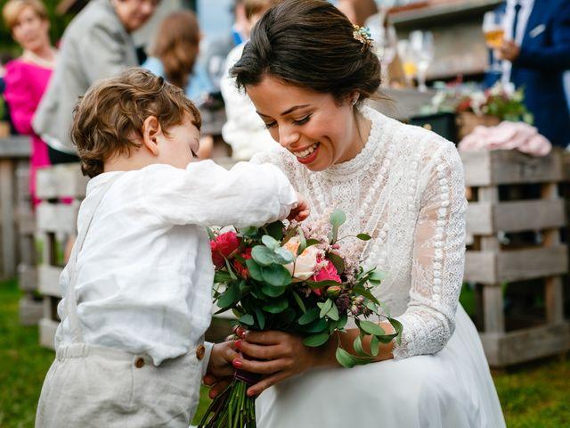 La boda de Ander y Nagore en Donostia-San Sebastián, Guipúzcoa 48