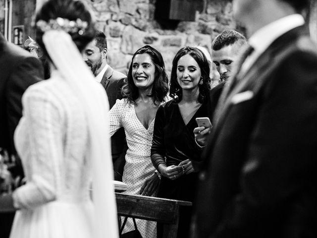 La boda de Ander y Nagore en Donostia-San Sebastián, Guipúzcoa 54