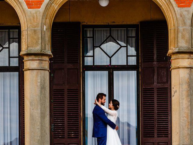 La boda de Ander y Nagore en Donostia-San Sebastián, Guipúzcoa 56