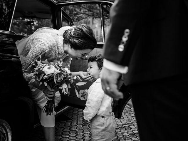 La boda de Ander y Nagore en Donostia-San Sebastián, Guipúzcoa 59