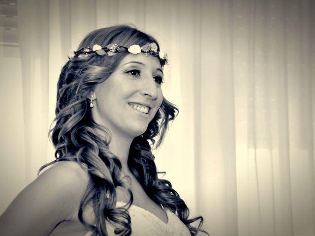 La boda de Víctor y Natalia en Yunclillos, Toledo 11