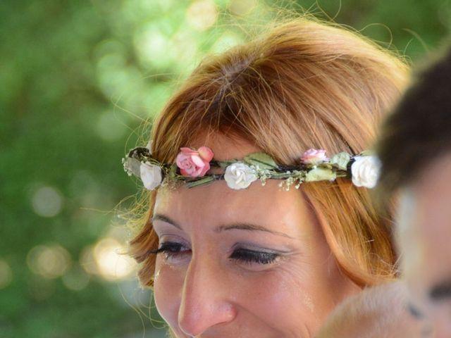 La boda de Víctor y Natalia en Yunclillos, Toledo 20