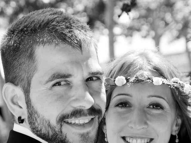 La boda de Víctor y Natalia en Yunclillos, Toledo 28