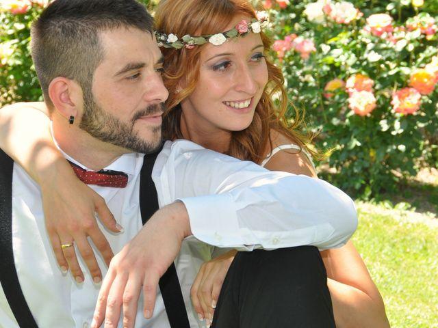 La boda de Víctor y Natalia en Yunclillos, Toledo 31